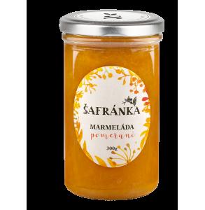 Pomerančová marmeláda - 300 g