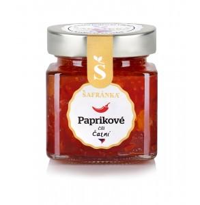 Paprikové čili čatní 160 g