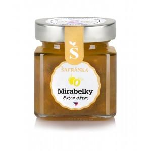 Mirabelky 160 g