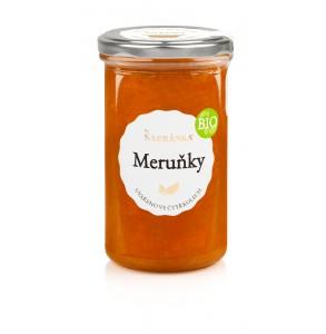 Meruňkový BIO Extra džem...