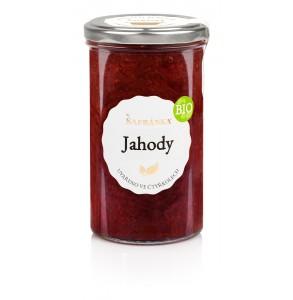 Jahodový BIO Extra džem...